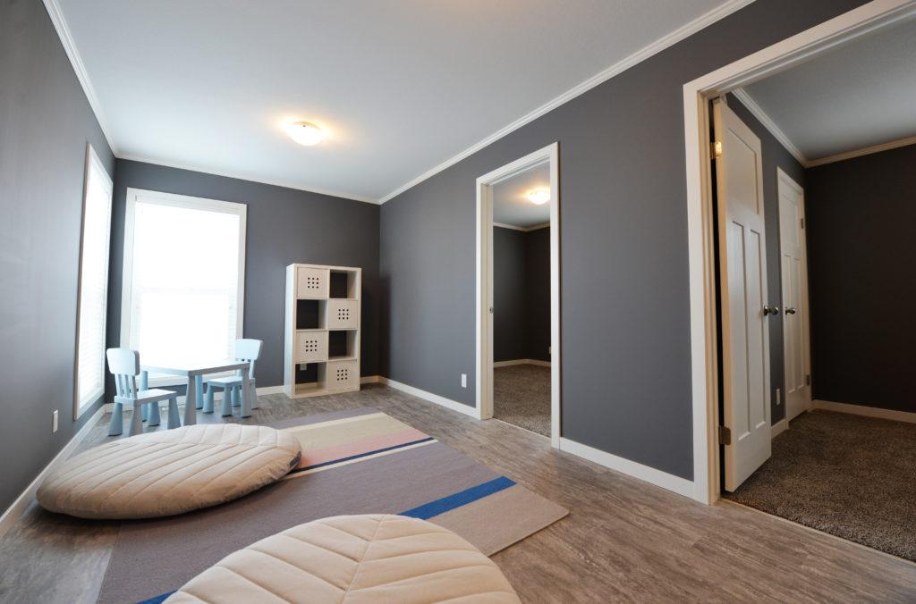 3 Bedroom 2 Bathroom Factory Built Home For Sale